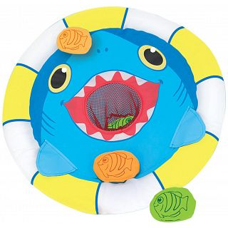 spark-shark-floating-target-game