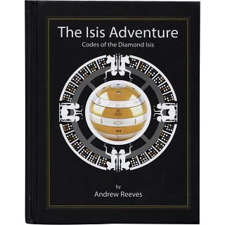 the-isis-adventure-of-the-diamond-isis-book