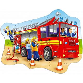 big-fire-engine-shaped-floor-puzzle